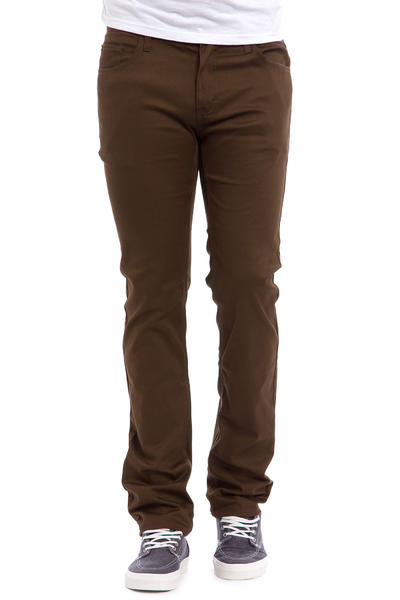 Emerica Pure Slim Pants (brown)