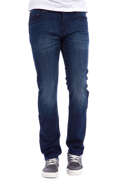 Emerica Pure Slim Jeans (medium vintage wash)