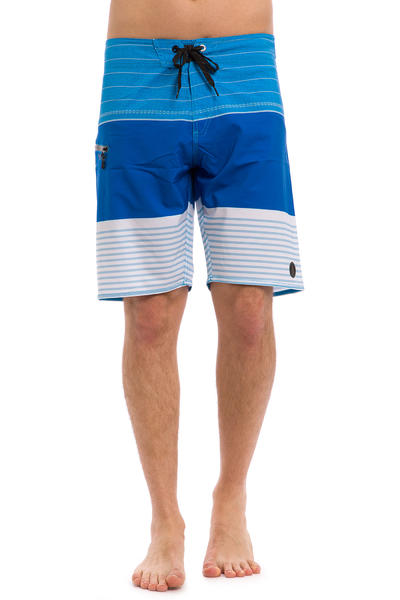 Volcom Horizon Mod Boardshorts (cyan blue)