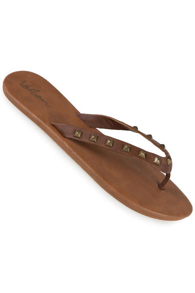 Volcom Pretty Legit Sandale women (brown)