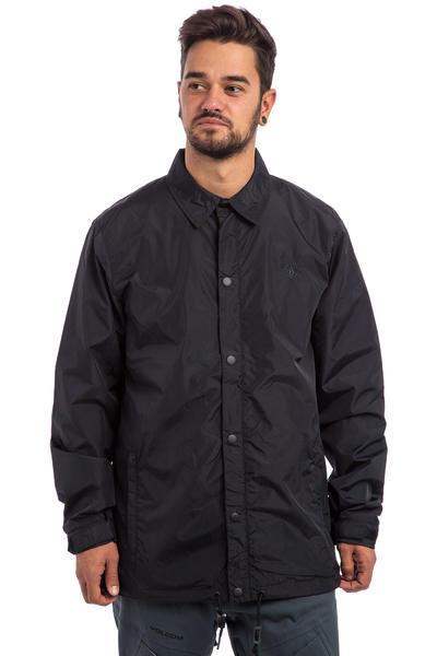 Volcom Skindawg Snowboard Jacket (black)