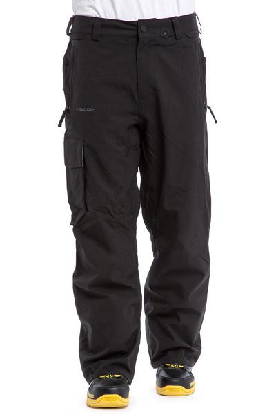 Volcom Ventral FA15 Snowboard Pant (black)