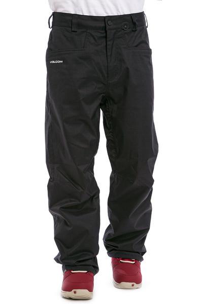 Volcom Carbon Snowboard Pant (black)