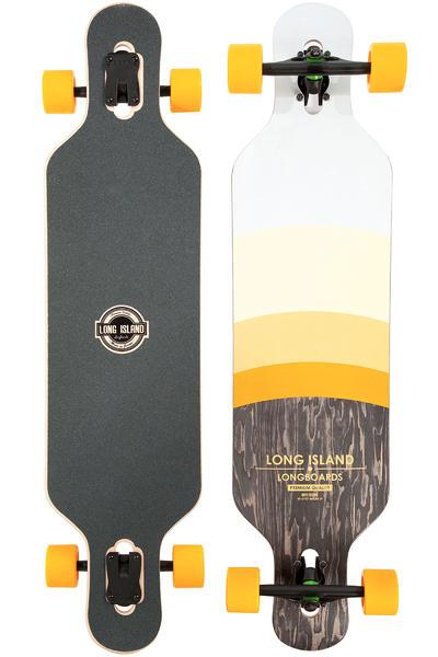 """Long Island Degrade 40.86"""" (103,8cm) Complete-Longboard"""