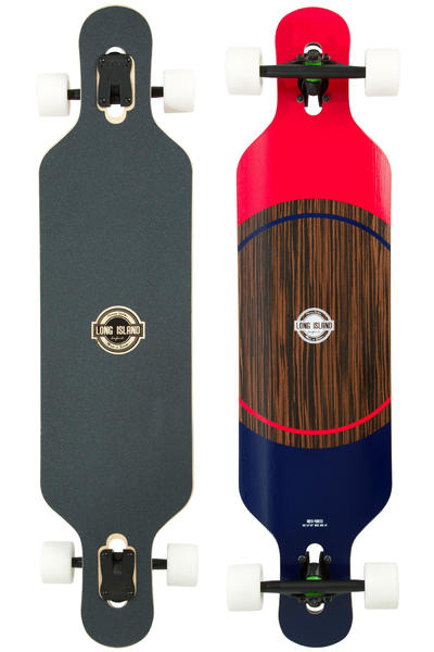 "Long Island Pointer 40.86"" (103,8cm) Complete-Longboard"