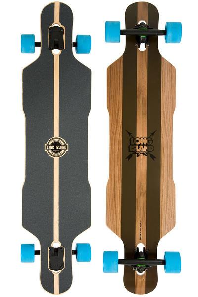 "Long Island Liam 41.68"" (105,87cm) Complete-Longboard"