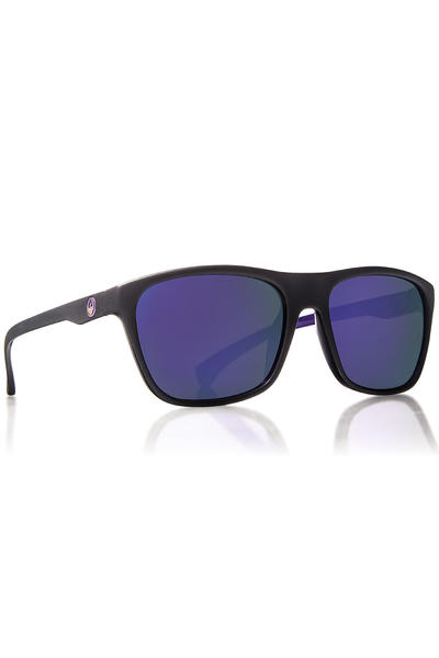Dragon Carry On Sunglasses (matte black purple ion)