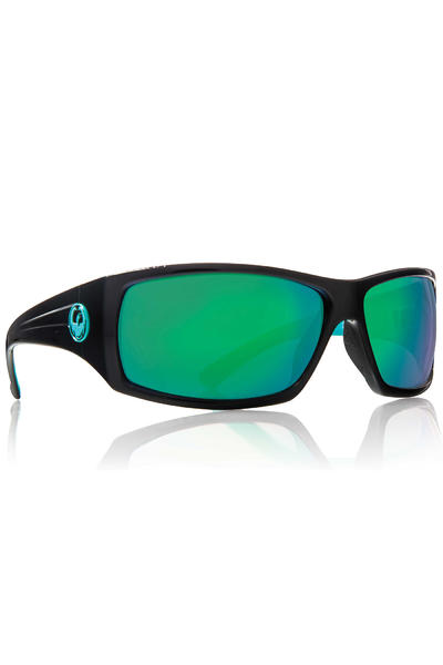 Dragon Cinch Sunglasses (jet teal green ion)