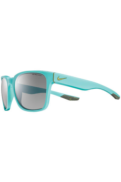 Nike SB Recover Sonnenbrille (matte bleached turquoise)