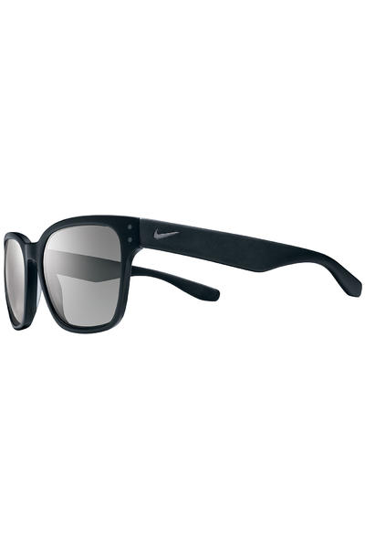 Nike SB Volano Sonnenbrille (matte black gunmetal)