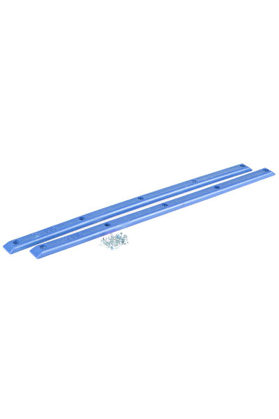 Pig Rails Acc. (blue) 2er Pack