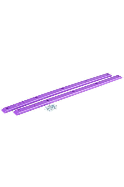 Pig Rails Acc. (purple) 2er Pack