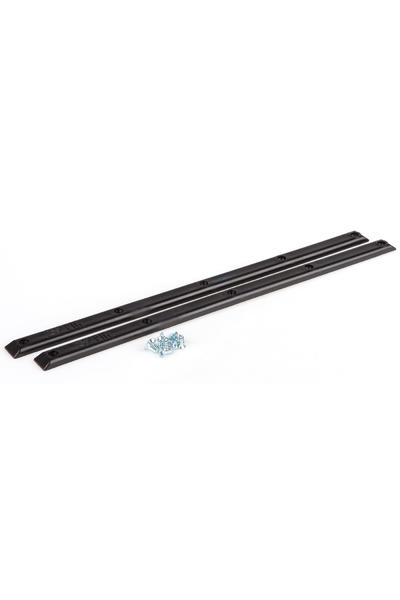 Pig Rails Acc. (black) 2er Pack