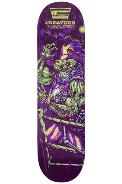 "Creature Partanen Creaturemania 8.3"" Deck (purple)"