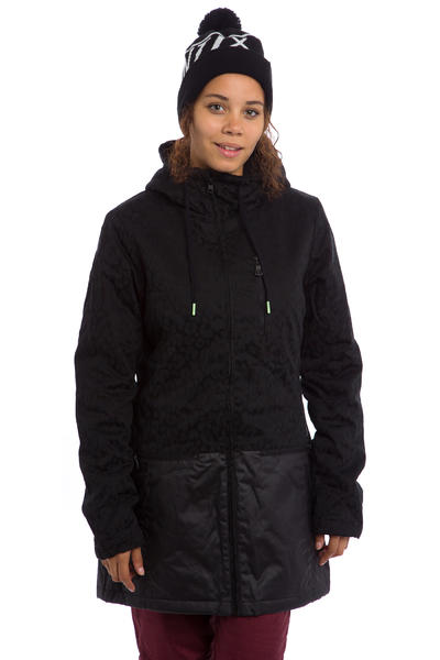 Volcom Regula Insulated Snowboard Jacket women (black)