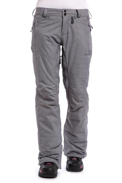 Volcom Birch Insulated Snowboard Pant women (heather grey)