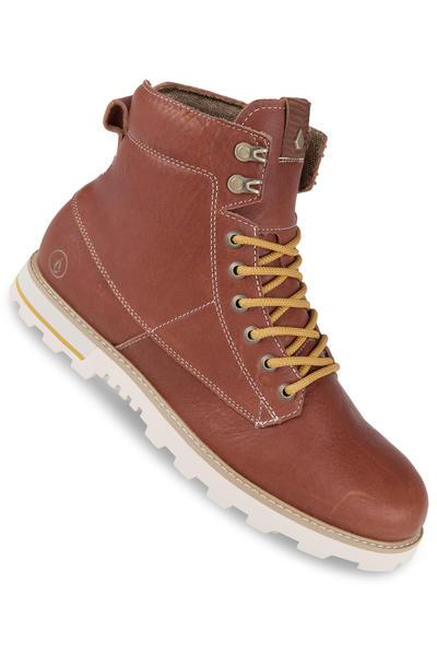 Volcom Smithington Schuh (rust)