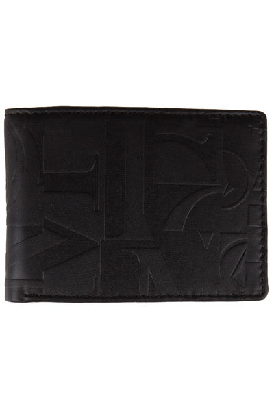 Volcom Art Geldbeutel (black)