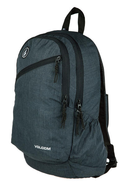 Volcom Substrate Backpack 26L (heather black)