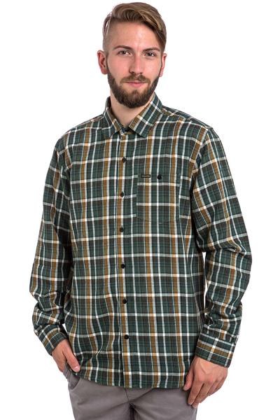 Volcom Bartlett Shirt (green)