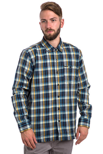 Volcom Bartlett Shirt (navy)
