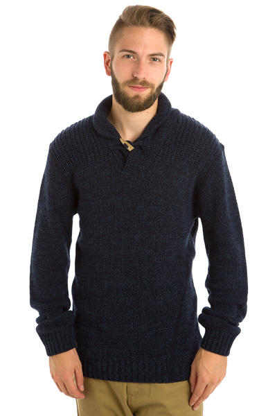 Volcom Volmunt Sweatshirt (navy)