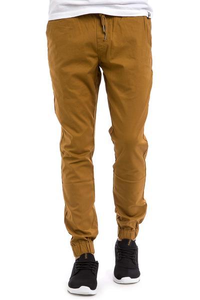 Volcom Atrium Pants (rust)