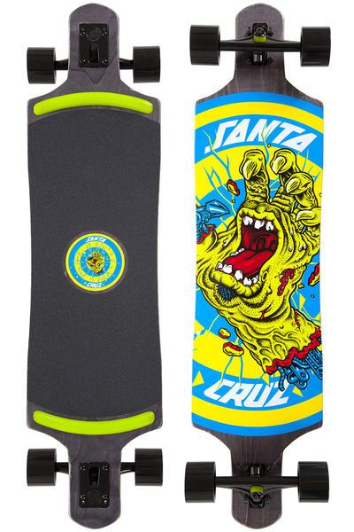 "Santa Cruz Rob Hand 40"" (101,6cm) Complete-Longboard"