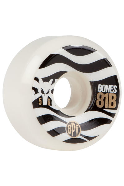 Bones SPF Eighty Ones 56mm Rollen 4er Pack