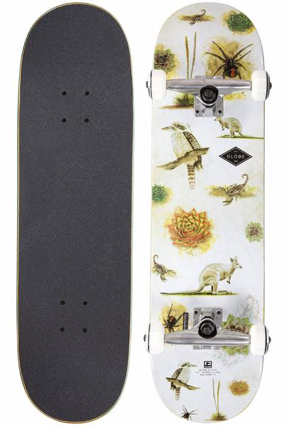 "Globe Full On 8.25"" Komplettboard (outback)"