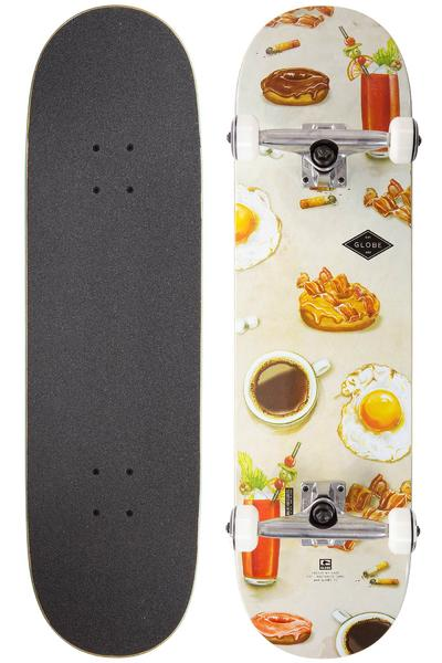 "Globe Full On 8.375"" Komplettboard (breakkie)"