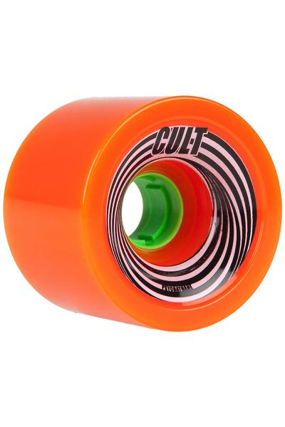 Cult Traction Beams 72mm 81A Rollen (orange) 4er Pack