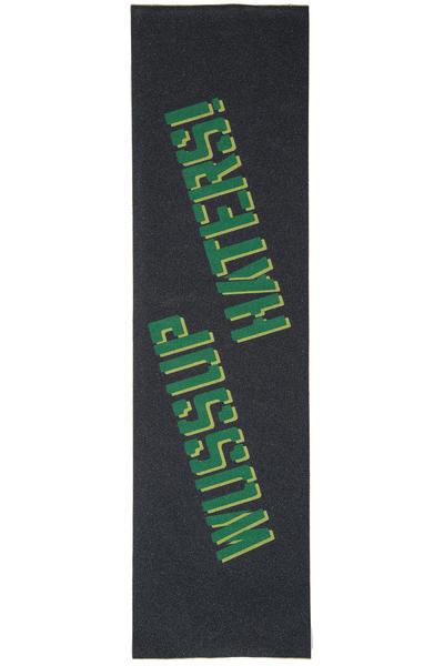 Shake Junt Wussup Haters Grip Skate (black green)