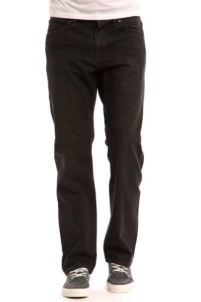Volcom Kinkade Jeans (vintage black)