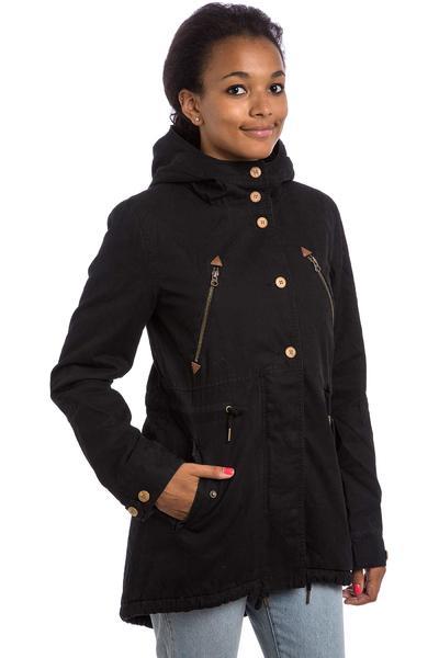 Volcom Anytime Parka Jacket women (black)