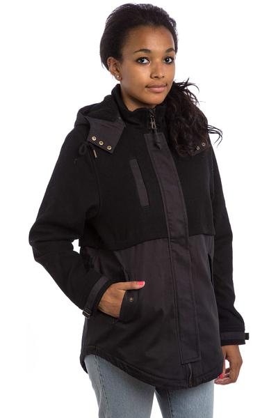Volcom Mitch Parka Jacke women (black)