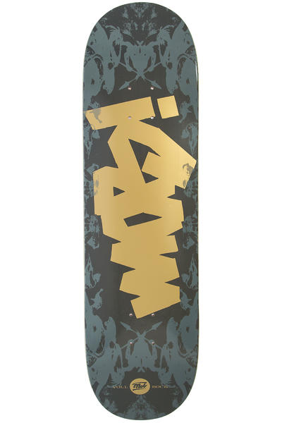 "MOB Skateboards Tape 8.5"" Deck (gold)"