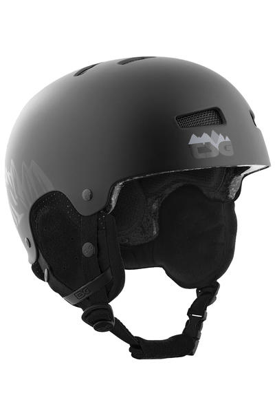 TSG Gravity Graphic Design Snow-Helm (mountain)