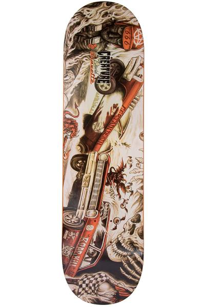 "Creature Gravette Strait To Hell 8.25"" Deck"