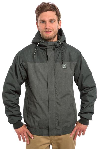 Iriedaily Eissegler Jacket (anthracite melange)