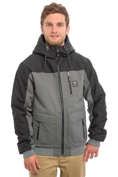 Iriedaily Dock36 Worker Jacke (charcoal)
