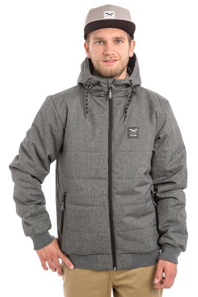 Iriedaily City Arctic Melange Jacket (anthracite melange)