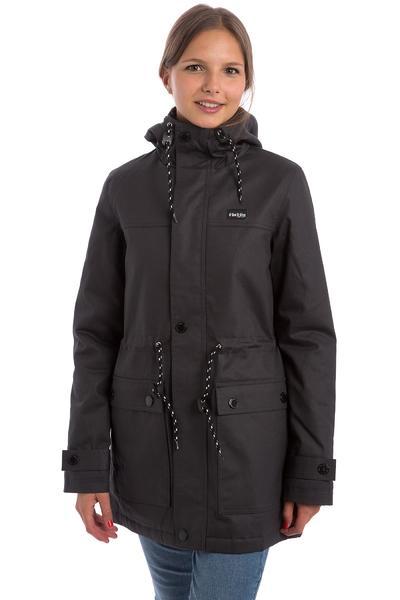 Iriedaily Warschauer Coat Jacke women (black)