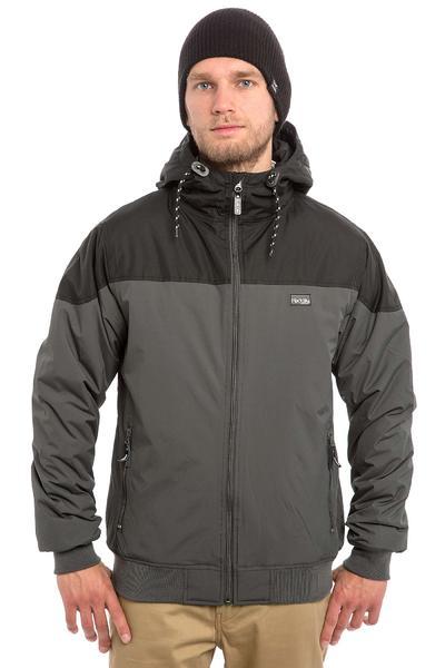 Iriedaily Insulaner Jacket (anthracite)
