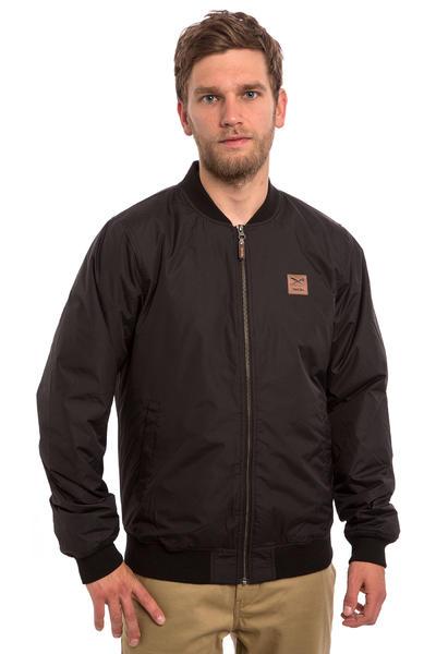 Iriedaily Insulaner Blouson Jacket (black)