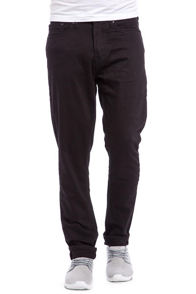 Iriedaily ID44 Tapered Jeans (black)
