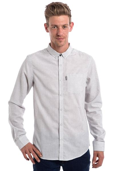 Iriedaily Kieran Plus Shirt (white)
