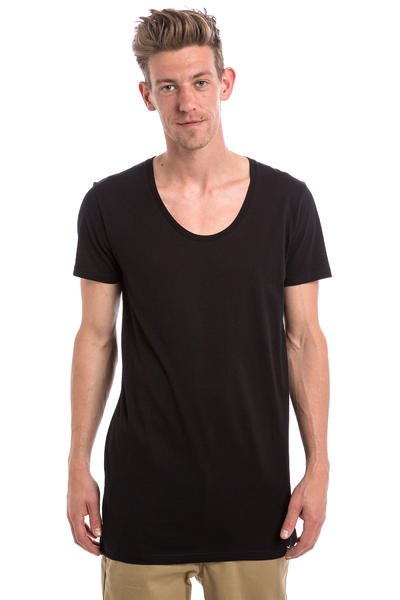 Iriedaily Long Subneck T-Shirt (black)