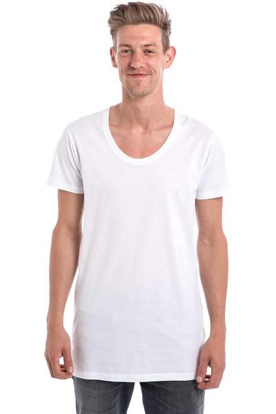 Iriedaily Long Subneck T-Shirt (white)