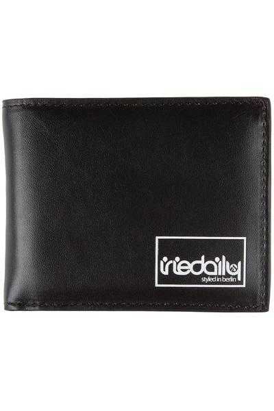 Iriedaily Styled Berlin Wallet (black white)